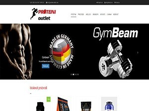 Proteini Outlet